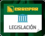 Legislación Errepar
